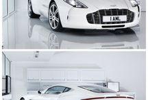 Luxury cars / Veel te dure en over de top auto's