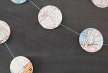 Around the World Grad Ideas