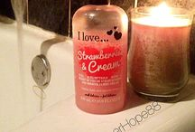 Beauty / Beauty products and other fun things