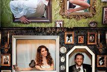 Taubes Hochzeit