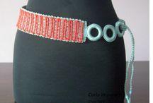 crochet fashion / accessori moda uncinetto