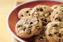 Cookie Cravings / by Kajun Kween