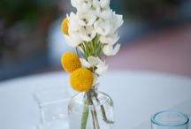 Floral Arrangements / by Sumaya Khan