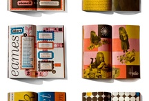 Type specimens / by revrant design