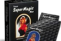 TISU SUPER MAGIC Obat Sex Tahan Lama