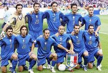 Squadra Azzurra / Italian national football team