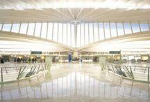 Архитектура аэропортов