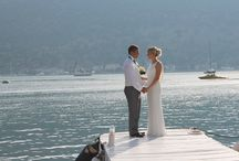 Wedding at Seaside Restaurant