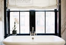 Bathroom Remodel / by Catherine Norwood