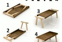 Wood working ideas