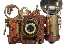 Steampunk / 機械