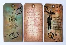 Cards og layouts - inspiration