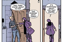 Hawkeye / Matt Fraction & David Aja