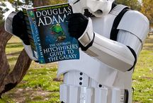 Star Wars Read Day / by Lawrence Public Library
