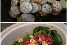 Crock - Pot Meals