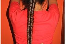 Hair/Makeup!♥ / by Breanna Mescall
