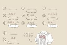 Sketch Tutorial (Clothes)