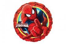 Spider man / Spider man théme parties supplies