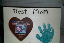Mothers/Fathers Day Crafts / by Alexandra Simmons
