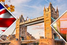 Study in UK – Know More about Emerging Market