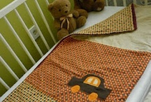 Baby toddler deco / by Brigitta Barile