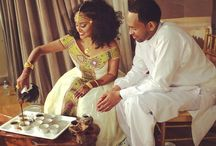 Habesha wedding