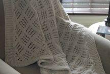 Knitting Patterns For Afghans