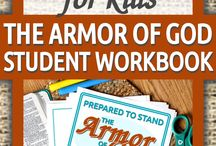 BibleBaton Products for Teaching the Bible to Kids {Printable Lesson Plans, Activity eBooks, Etc.}