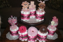 Baby shower ideas / by Diana Corral