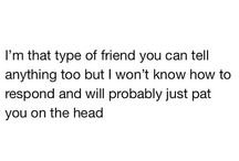 Thats so me