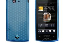 Sony Ericsson Xperia Ray Covers