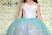 costume patterns / Tutu ideas, some no-sew... All in all awesome