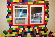 Lego / Lego room / by Lynne Smith
