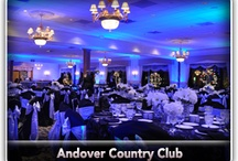 Weddings we're jealous of / Real weddings at Andover Country Club