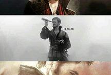 Captain Hook ❤