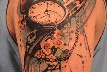 Tattoo / Spunti