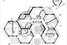Houseplans: unusual