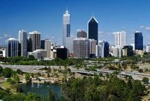 Perth / by Curtin University