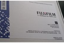 Long Length Print software L1 for fuji frontier