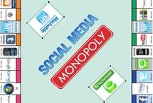 Social Media / by Eli Adato