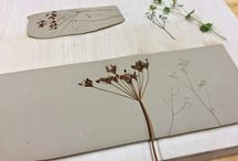 slab ideas for adult pottery class