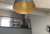 Do it yourself ikea lampe hack