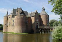 Castles Europa