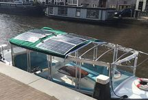 """Blue in Green / See pictures of our boat """"Blue in Green"""" in action."""