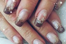 Nageldesign Herbst