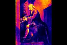 J.S. Bach MixTape / My glitchy, Lo Fi, quirky take on JS Bach / by Baroquenoise