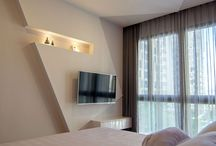 otel odası
