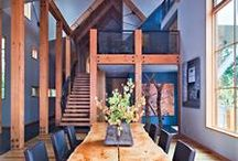 Inviting Spaces / Brilliant spaces from the SierraSothebysRealty.com collection of spectacular listings.