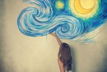 Murals / by Anjila Laursen