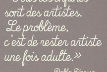 Le Petit Prince / by Susan Bernardi